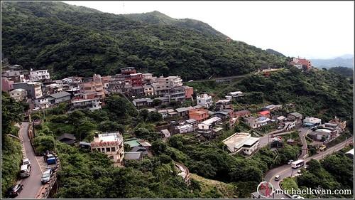 Taiwan Mountain Town