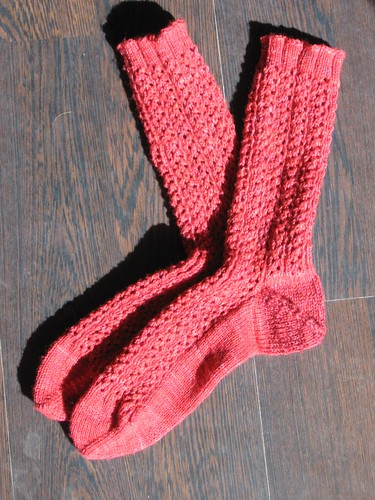 Cris' Socks