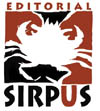 Logo de Editorial Sirpus