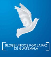 Blogs Unidos Por La Paz de Guatemala