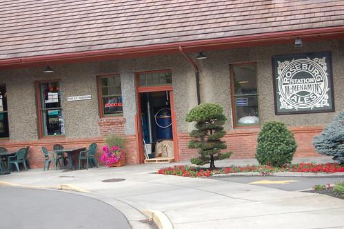 McMenamins in Roseburg OR