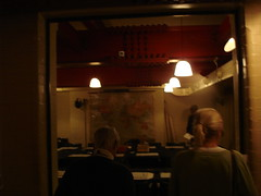 Cabinet War Rooms (6)