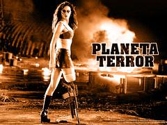 Planeta Terror - Clique para baixar este wallpaper