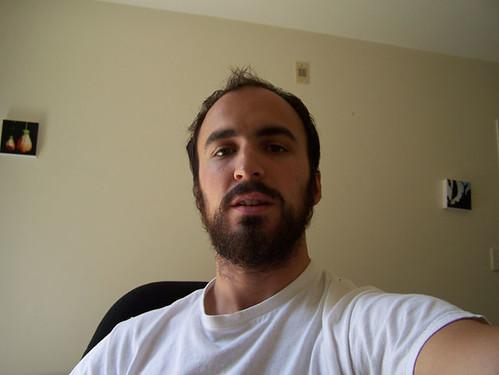 Beardcam #10