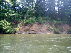 Saluda River Paddle-22