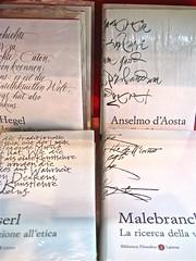 Salone del libro di Torino, 2011, Laterza