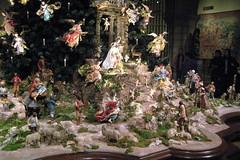 NYC - Metropolitan Museum of Art - Annual Chri...