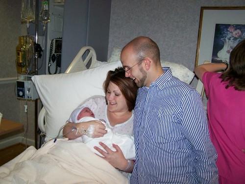 Harper, Anna, Adam