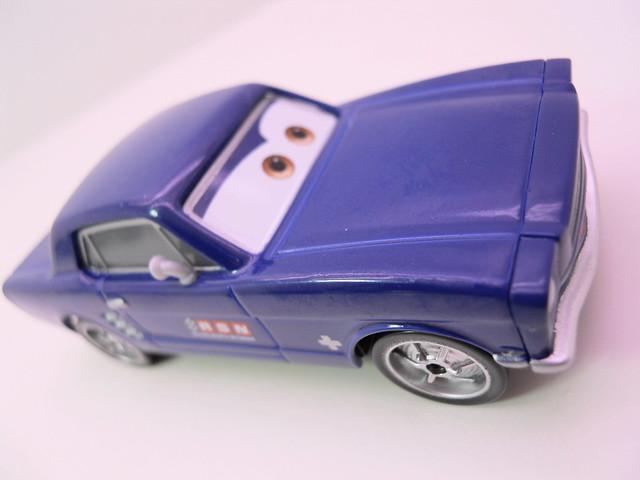 disney cars 2 movie doubles brent mustangburger darrell cartrip (3)
