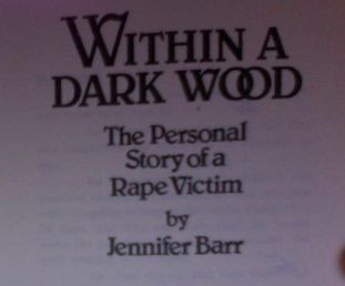 J. Barr's Within a Dark Wood