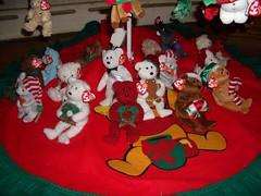 Christmas Tree 2007 002