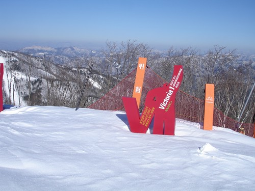 Ski XVII