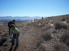 Keystone-Evan's trail