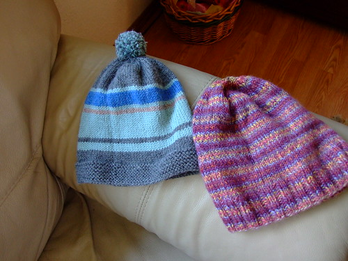 last minute hats