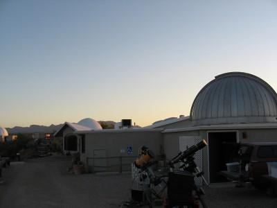 Astronomers Inn