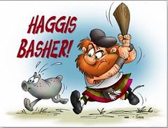 Haggis Basher