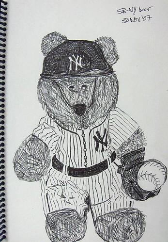 SB-NY bear