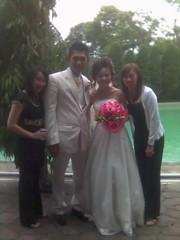 Nana, Kie Sheng, Nancy, Adiez