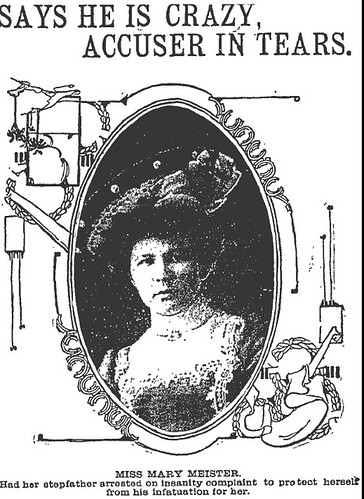 Mary Meister