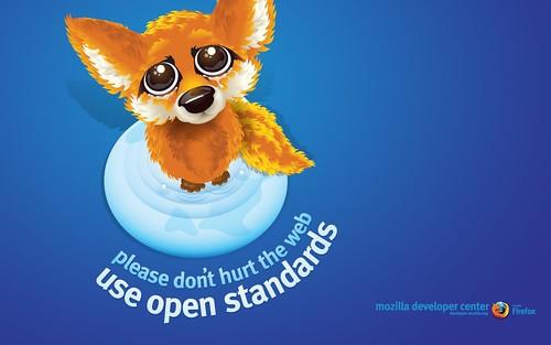 Zorrito de Firefox