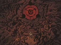 Naruto 47- Sharigan