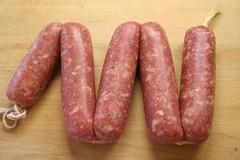 Sausage, Made (by mharvey75)