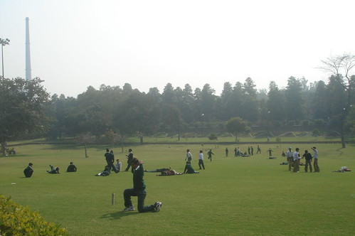 Raj Ghat甘地紀念碑1-14