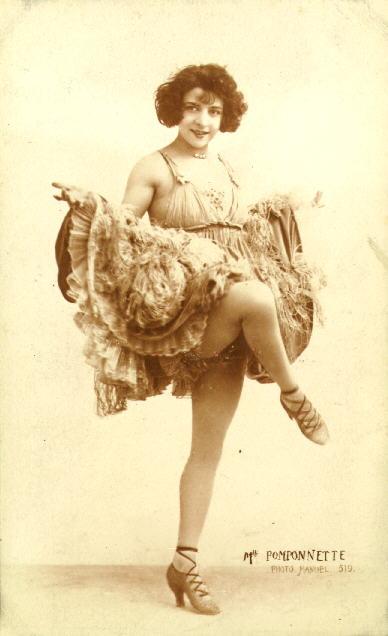 marinni | Танец. Старинные фото.