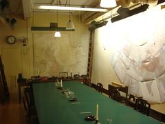 Cabinet War Rooms (10)