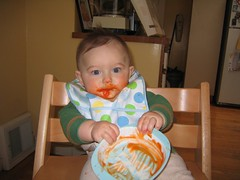 Fun with carrots