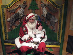 Jack hates Santa