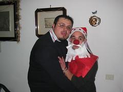 Serata da Lia [22-12-2007] 008