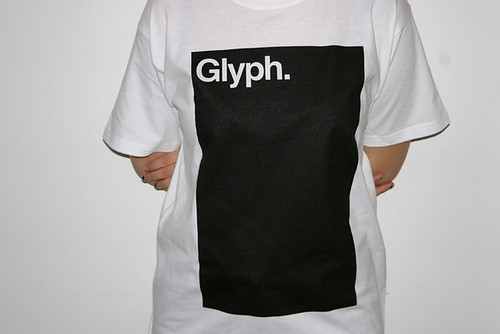 Glyph is a box