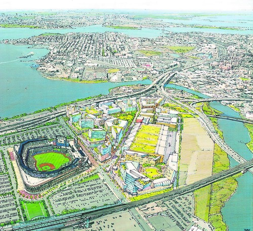 Future of Willets Point Project