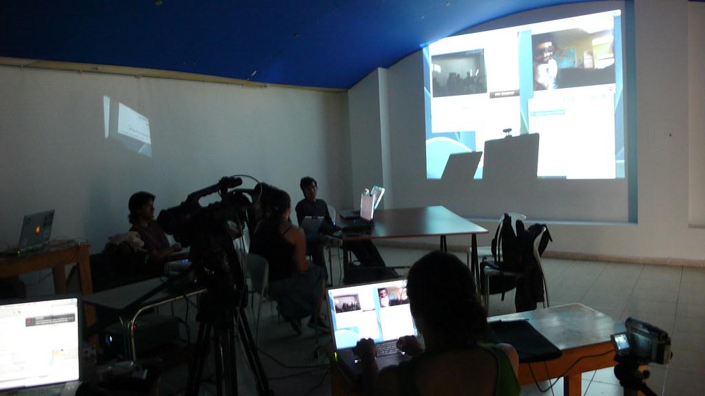workshop aether, festival de la imagen