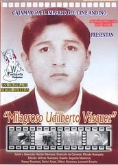 Millagroso Udilberto Vasquez