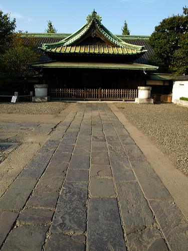Templo de Nishiarai Daishi