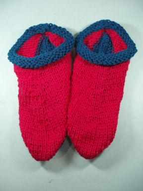 FeltedClogs_before