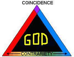 God-cidence