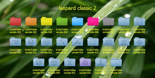 leopard classic 2 Snapshot