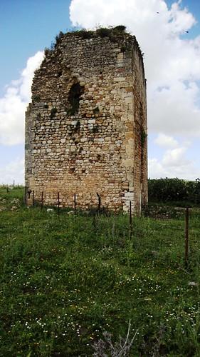.Torre del Esparragal