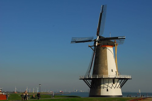 Vlissingen, the Netherlands