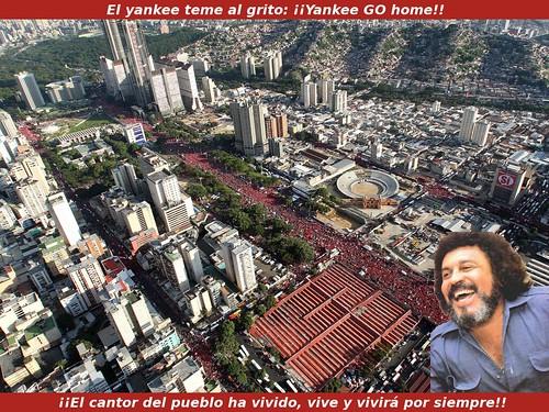 Al� Primera y la revolución :)!
