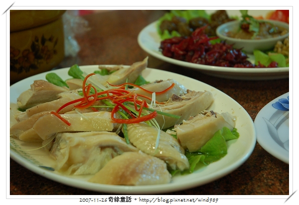 DSC_0078養生午餐_雞肉