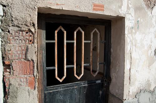 Otra casa abandonada (II)