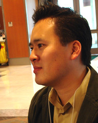 Jeremiah Owyang at WCF07