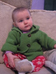 Little Sprout Jacket