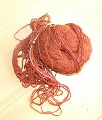 Rowan Scottish Aran Tweed