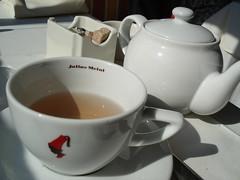 Ah, Afternoon Tea