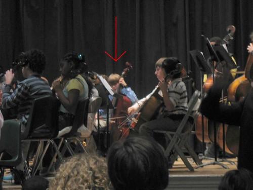 spragoon-Cello